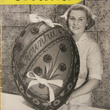 Easter cover 1950