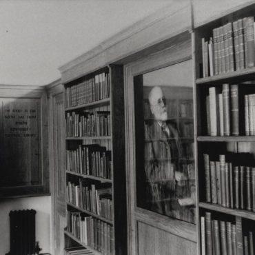 Joseph Rowntree Memorial Library 1928