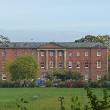 Bootham Park Hospital