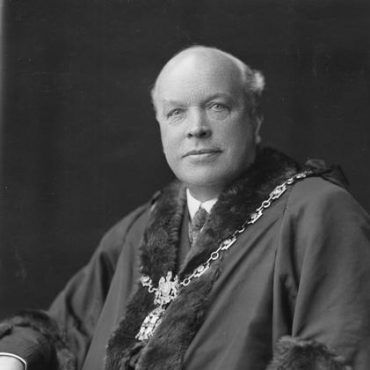 Arnold Rowntree