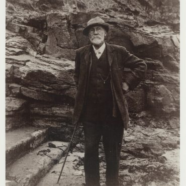 Joseph Rowntree in Scarbough