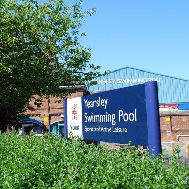 Yearsley Swimming Baths