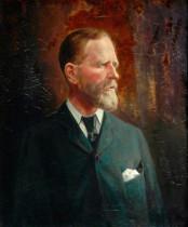 Joshua Rowntree of Scarborough