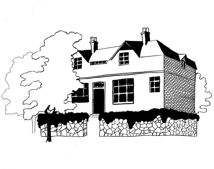 York Remembers Rowntree - artwork Karin Serin