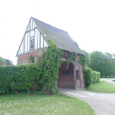 Dovecote, Rowntree Park