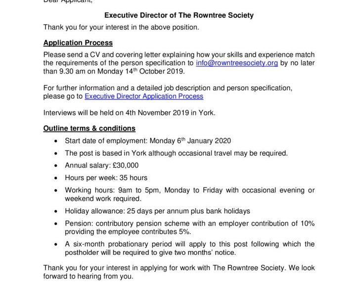 thumbnail of RS Exec Director Terms and Conditions