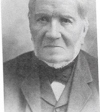 William Rowntree of Scarborough 1897