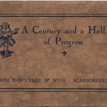 Souvenir brochure