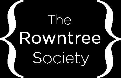 Rowntree Society Logo